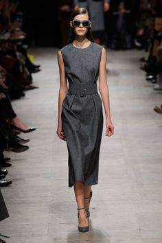 Rochas. See all our favorite looks from Paris fashion week.