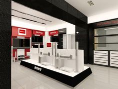 Category: Retail Client: SONY - NTC  Area Space: 160 sq. meter Year of completion: 2009