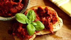 Pasta z pieczonych warzyw Smoothies Vegan, Vegan Recipes, Cooking Recipes, Vegan Food, South Beach Diet, My Cookbook, Polish Recipes, Hummus, Clean Eating