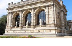 façade du Palais Galliera (c) Di Messina / Galliera / Paris Musées