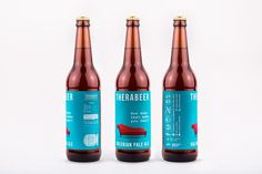 Therabeer - Valerian Pale Ale (Concept)
