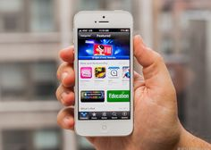 23 apps for a new iPhone