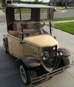 how to make a golf cart faster