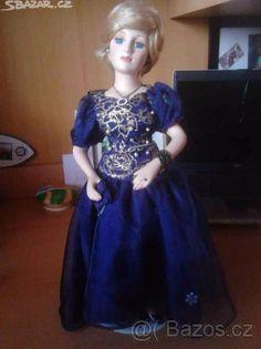 Panenka princezna Diana - 1