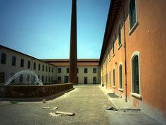 Retro Museo del Tessuto a Prato by Gabriele Cambi on 500px
