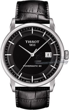 Tissot T086.407.16.051.00 - Tissot - Conquest Watches
