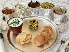 Sufiaana by Cherish brings to you a #special #Navratri menu. Check out -> http://www.pioneerchef.com/events/fasting-feast-at-sufiaana/