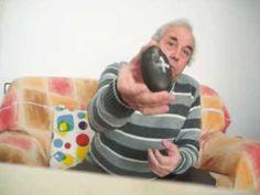 Espolones solo con 2 piedras - YouTube