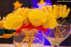 """Retrô 2014 (Top 5 Festinhas) – O 1º Aninho do Leonardo – Tema """"O Pequeno Príncipe"""""""