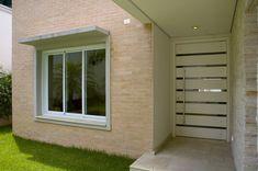 Construção com tijolos ecológicos de solo-cimento