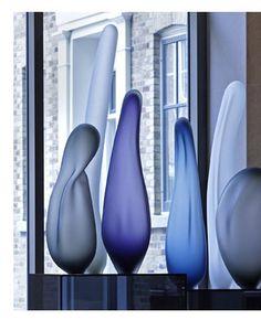 Jeff Goodman art glass