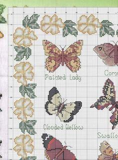 arts and craft books: cross stitch magazine | make handmade, crochet, craft