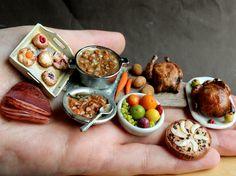 Little big feast