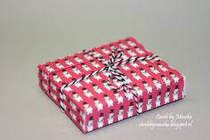 Cards by Maaike Treat Bags, Gift Bags, Decorative Boxes, Gift Wrapping, Party, Gifts, Home Decor, Favors, Paper Wrapping