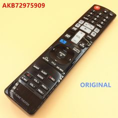 Original remote control AKB72975909 for LG DVD HOME THEATER #Affiliate