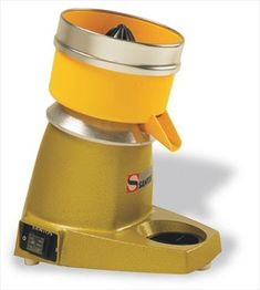 Matfer Bourgeat 991077 Green / Yellow Centrifugal Juicer Santos *** Click image for more details. (This is an affiliate link) #HomeDecoration