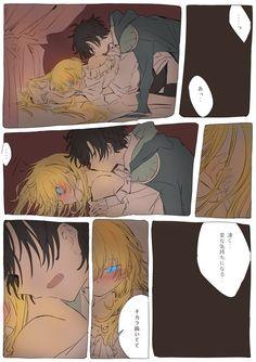 Manhwa, Angel Princess, Romantic Manga, Kawaii Anime Girl, Anime Comics, Manga To Read, Anime Love, Manga Art, Anime Couples