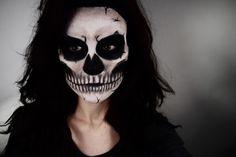 H a l l o w e e n Skeletor anyone?