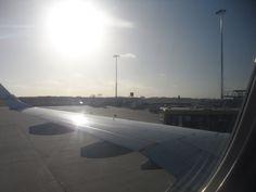 Landing in Norway!!