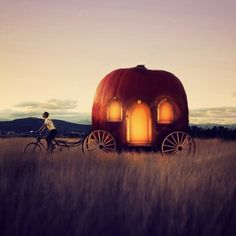 a storybook ride for your storybook home