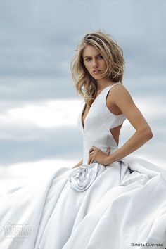 Bonita Couture 2015 Wedding Dresses — Amore Divino Bridal Collection   Wedding Inspirasi
