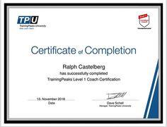 Proud to be now also Certified Coach . Triathlon Coaching, Triathlon Training, Be Proud, Top, Instagram, Crop Tee