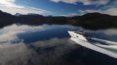 Princess V39 to Norway: Part 1 | Motor Boat & Yachting