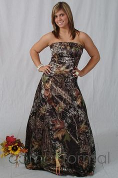 camouflage prom dresses | best lovely camo prom dresses gowns