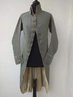 Baron, Armour, Medieval, Costume, Denim, Clothing, Jackets, Inspiration, Fashion