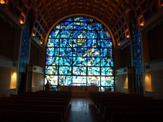 Stained Glass Window - Adamm's Gallery