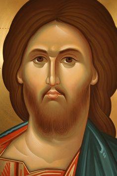Slavă Ție, Dumnezeul nostru, slavă Ție.  Împărate ceresc, Mângâietorule, Duhul adevărului, Care pretutindenea ești și toate le împlinești, Vistierul bunătăților și dătătorule de viață, vino și Te sălășluiește întru noi, și ne curățește pe noi de toată întinăciunea și mântuiește, Bunule,...