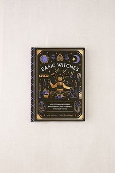 Shop Basic Witches By Jaya Saxena & Jess Zimmerman at Urban Outfitters today. We carry all the latest styles, colors and brands for you to choose from right here. Reading Lists, Book Lists, New Books, Books To Read, The Good Witch, The Draw, Zimmerman, Book Nerd, Book Worms