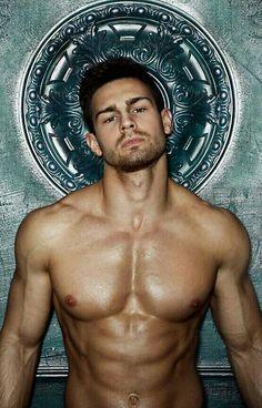 Kirill Dowidoff.. Russian model ..hmm sexy