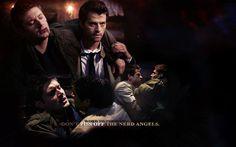 Supernatural Dean Quotes | Supernatural Dean & Castiel