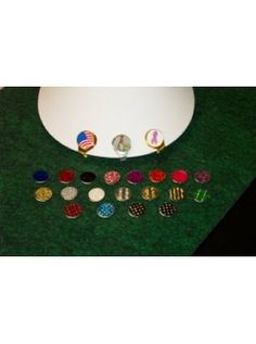 Make Your Mark Ball Markers
