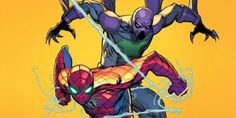 2018 Animated Spider-Man Movie May Feature The Prowler      Sony is busy prepping an animated film featuring the iconic hero thats set to release in 2018. Rumour has it that itll be theMiles Morales version of the character who takes center stage which means this is going to be a very different movie than what we see withHomecoming. So far thats all weve really heard about it but earlier today notorious scoopster Umberto Gonzalez dropped a hot rumour on Instagram which pointed to the Prowler…