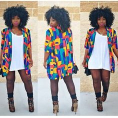 blazer spas - The world's most private search engine Diva Fashion, Fashion Wear, Cute Fashion, Look Fashion, Fashion Dolls, Autumn Fashion, Fashion Outfits, Fashion Tips, Fashion Trends
