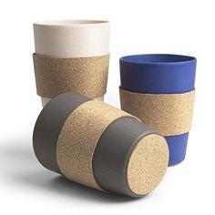 Tasse à café Transporteur Fold Away Boisson Support 4 Tasses Réutilisables bière boisson Carry