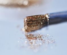 Tumblr - Glitter Brush