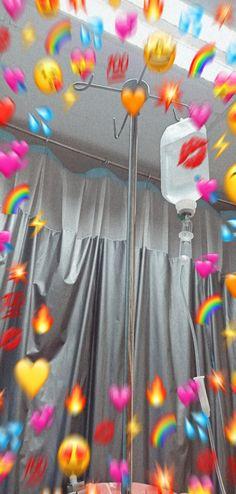Bear Wallpaper, Emoji Wallpaper, Aesthetic Iphone Wallpaper, Night Aesthetic, Aesthetic Girl, Medical Wallpaper, Hospital Pictures, Hijab Cartoon, Girly Pictures