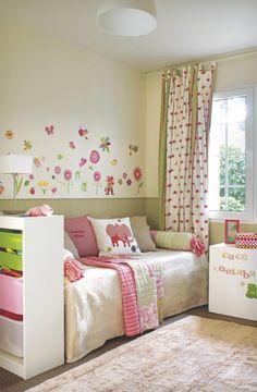 Habitacion para mi niña