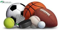 Me gustan los deportes