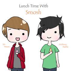 Smosh Fan Art | Smosh - smosh Fan Art (31707563) - Fanpop fanclubs
