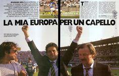 SCRIVOQUANDOVOGLIO: CALCIO:SPAREGGIO COPPA UEFA A TORINO (23/05/1987)