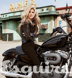 Motorcycle Quotes Women | Why Women Love Motorcycles So Much