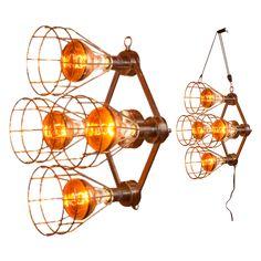 Sauna Fix® Near Infrared NIR Sauna Lamp USA