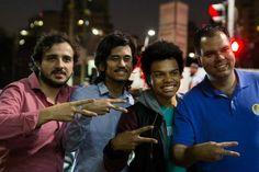 Blog do Arretadinho: MBL elegeu oito de seus 45 candidatos