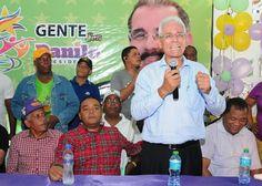 Armario de Noticias: Movimiento Gente con Danilo apoya conteo manual o ...
