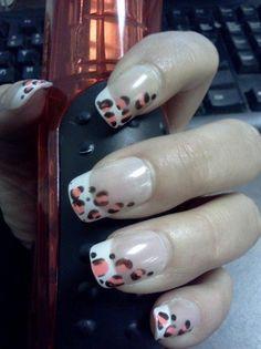 pink mani - Nail Art Gallery nailartgallery.nailsmag.com by nailsmag.com #nailart