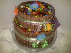 Passion for Beautiful Cakes Beautiful Cakes, How To Make Cake, Desserts, Passion, Food, Tailgate Desserts, Deserts, Essen, Postres